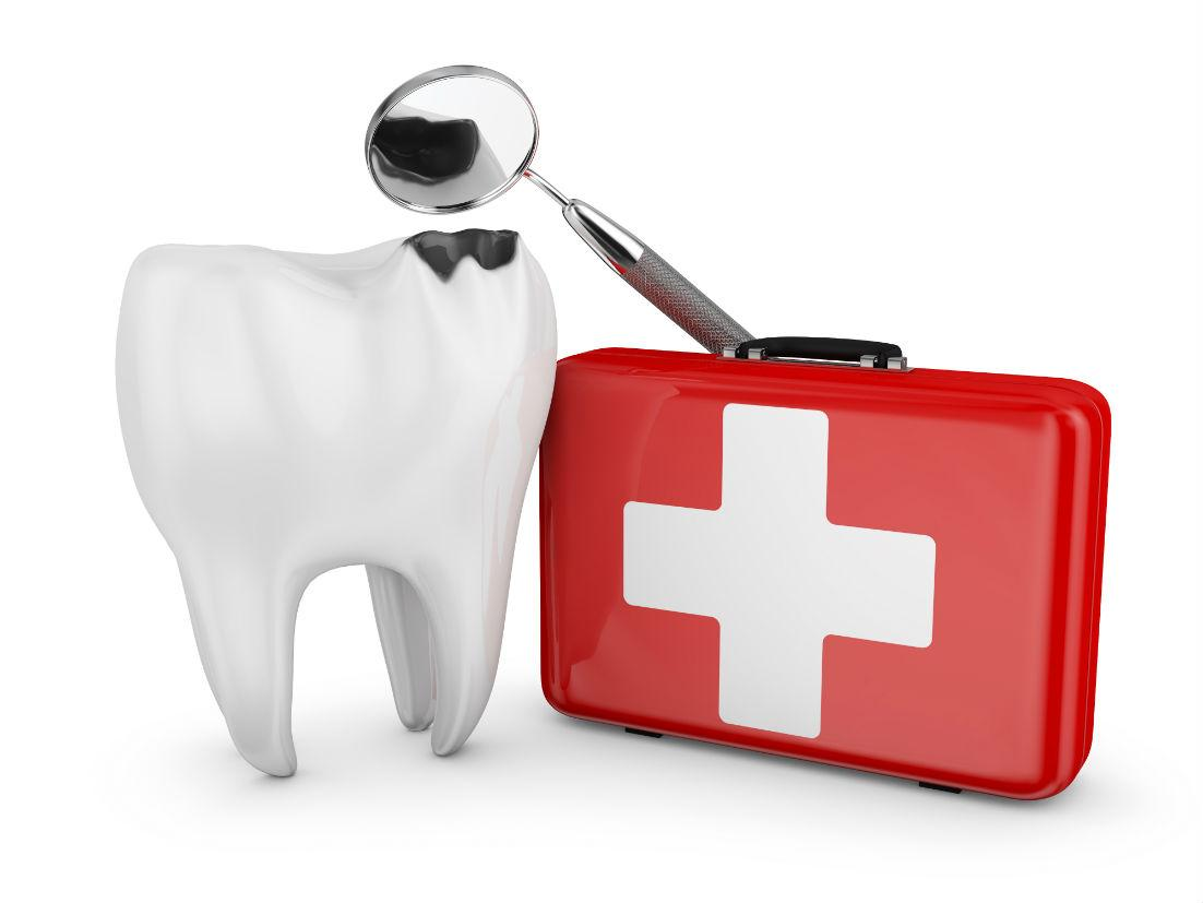Emergency Dentist Yorkville IL