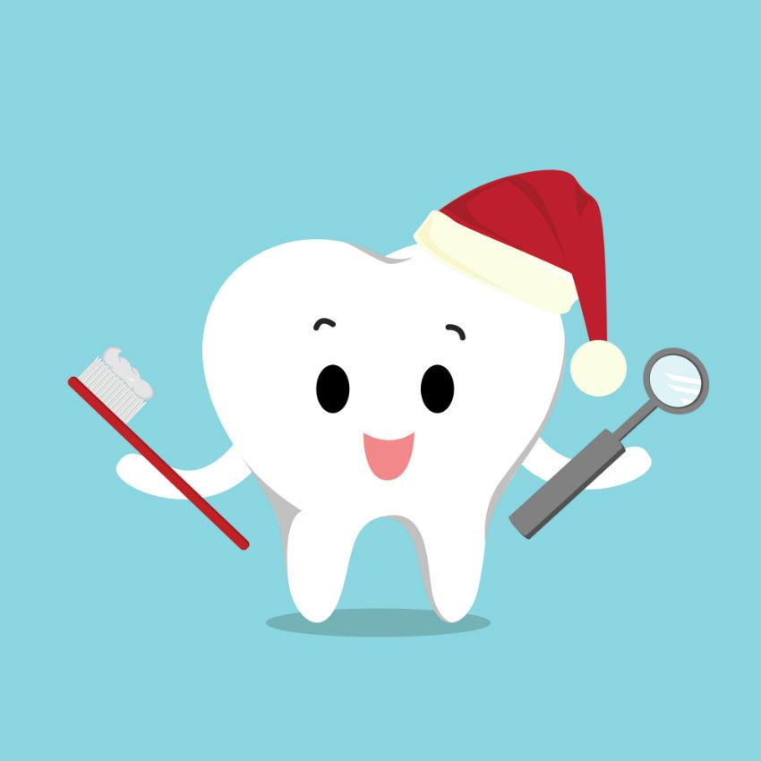Holiday Dental Tips Yorkville IL